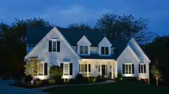 MacLeod Overland Park Home in Pure White