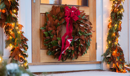 How to Create a Festive Entry for the Holiday Season