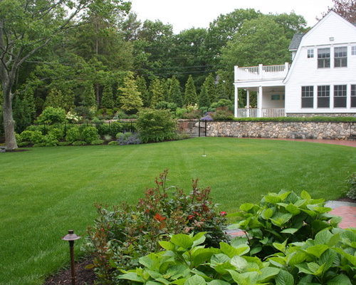 Small Lawn Landscaping Ideas, Pictures, Remodel And Decor