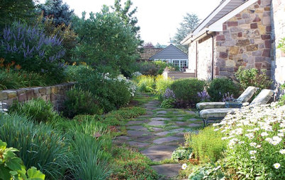 Patio of the Week: Keep a Secret Garden on the Side