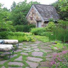 Lambourne Garden