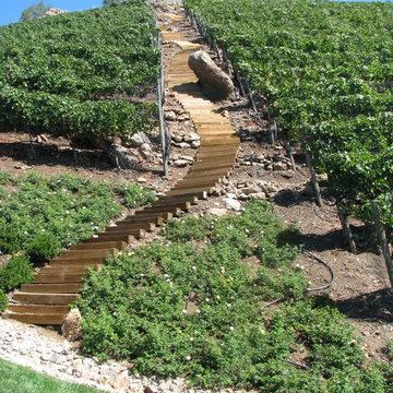 Malibu Rocky Oaks Estate Vineyards