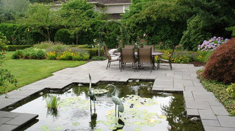 Malone's Landscape Design | Build