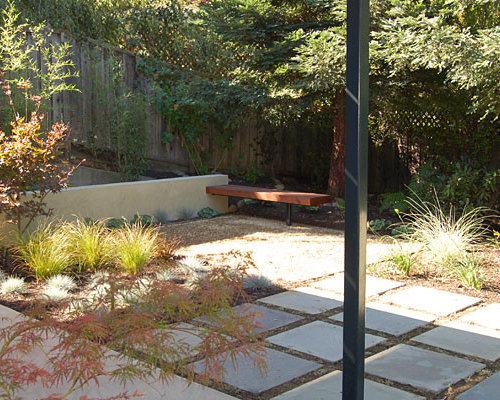permeable patio - Permeable Patio Ideas