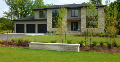 Ottawa Landscape Architects and Designers