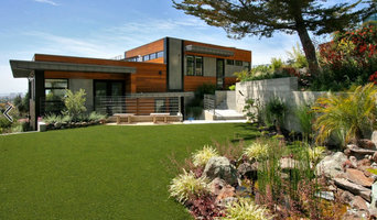 Margarido House, Platinum LEED, Oakland Hills