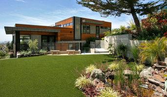Margarido House, Platinum LEED, Oakland Hills