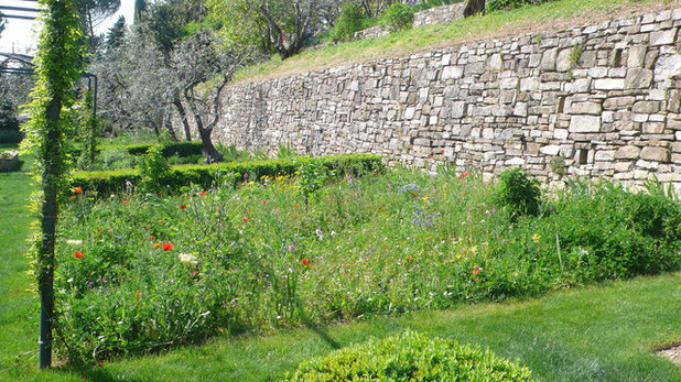 Sistemare il giardino di casa - Progettare giardino di casa ...