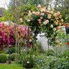Kleine Fluchten: 26 märchenhafte Cottage-Gärten weltweit