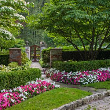 Martell Project Garden Path