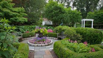 Martell Project Garden