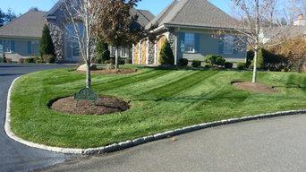 Martin's Landscaping, Inc.