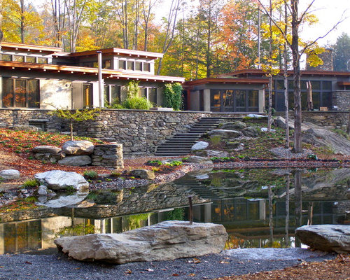 Pacific Northwest Landscaping Ideas, Pictures, Remodel and ...