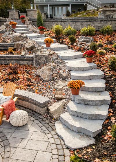 Classique Jardin by Techo-Bloc