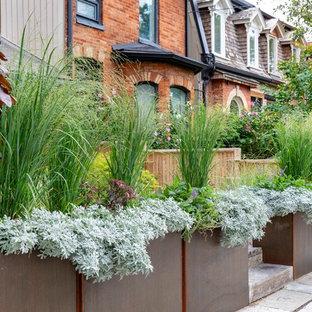 Ispirazione per un giardino minimal