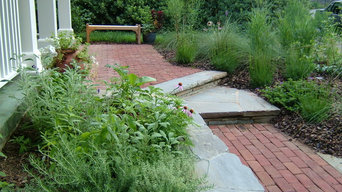 Meadow and Herb Garden