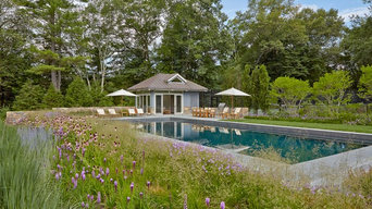 Meadow Lark Pool and Patio