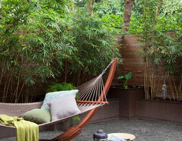 Meditation Courtyard