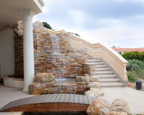 small waterfall ideas ideas pictures remodel and decor
