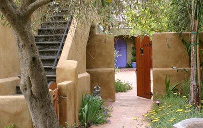 Lay of the Landscape: Mediterranean Garden Style