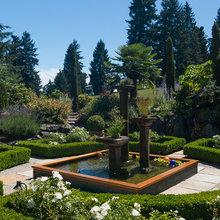 Get a Mediterranean-Style Garden Even Far From the Sea