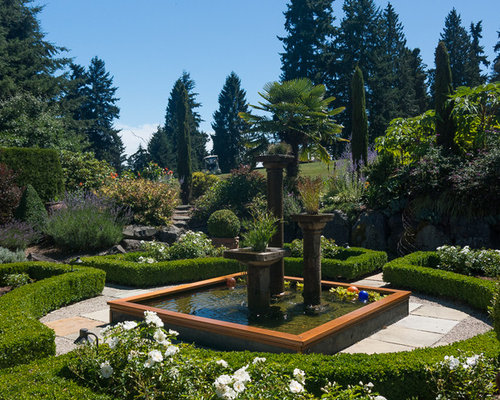 Italian cypress trees houzz for Verdance landscape design