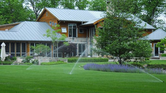 Mequon Residence Irrigation