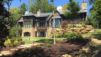 Merriman Residence