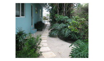 Miami Beach Landscaping Project