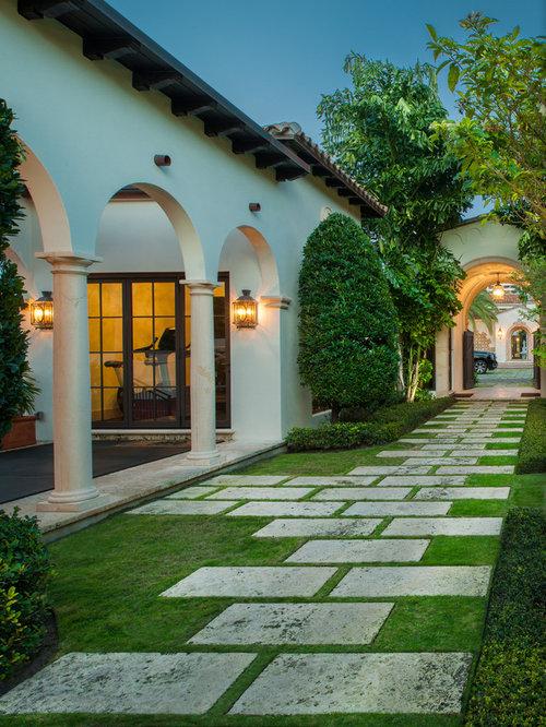 Miami Landscape Ideas Designs Remodels Amp Photos
