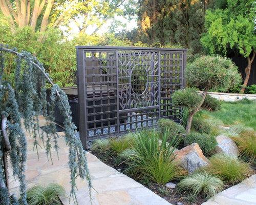 Decorative Trellis Home Design Ideas Pictures Remodel