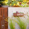Hit the Mark With Creative House Numbers