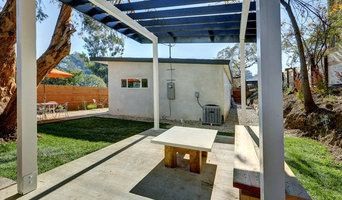 Mid-Century in Silver Lake, CA