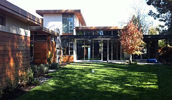 Mid-Town Palo Alto Residence