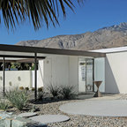 Mid Century Modern Landscape Design Ideas find this pin and more on mid century modern desert landscape Midcentury Modern Landscape Design Ideas