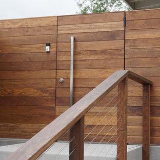 Modern Home Gate Designs Houzz