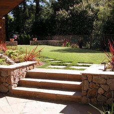 Modern Landscape by Avant Garden