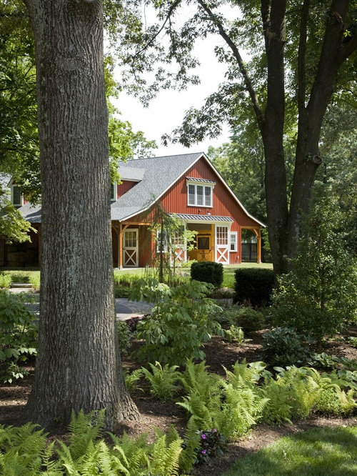 Horse Farm Ideas Pictures Remodel And Decor
