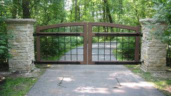 Millstream Gate