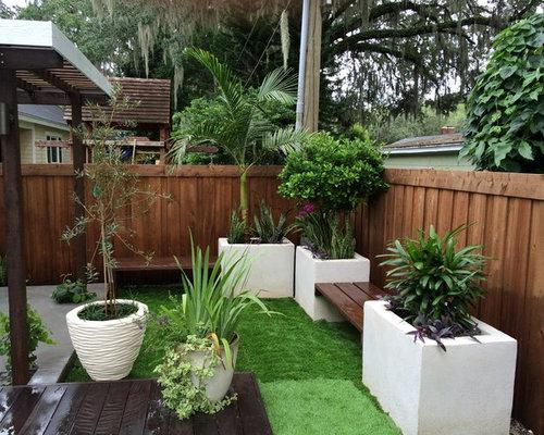 Idee Per Il Giardino Piccolo : Idee per giardino piccolo unico idee giardino moderno un piccolo