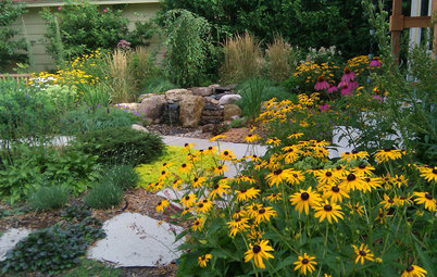 12 Ideas From Stunning Fall Gardens