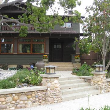 Mission Hills Craftsman Renovation
