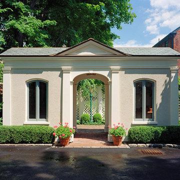 Mitchell House
