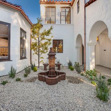 Mitzi Gaynor's former Beverly Hills estate