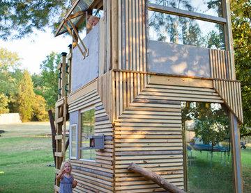 Mod Tree House