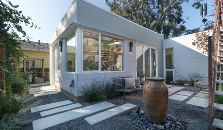 657-Square-Foot Backyard Cottage Packed With Clever Ideas