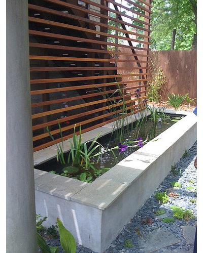 Atlanta Landscaping: Modern Outdoor Spaces: Blurring The Lines Between Indoors