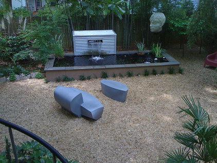 Modern Landscape Modern Atlanta Tour by Becky Harris