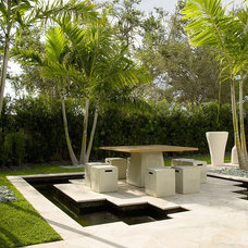 Modern Landscape by JC Enterprise Services, Inc.