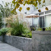 From Concrete 'Jail Yard' to Lush Escape in Brooklyn